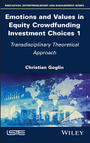 Pdf Emotions and Values in Equity Crowdfunding Investment Choices 1 Telecharger