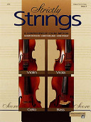 Strictly Strings, Bk 2: Conductor's Score
