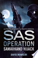 Samarkand Hijack  SAS Operation
