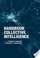Handbook of Collective Intelligence Book