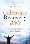 Niv Celebrate Recovery Bible Book PDF