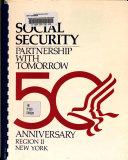 Social Security Book