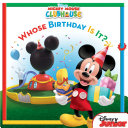 Mickey Mouse Clubhouse  Whose Birthday Is It