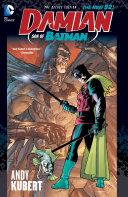 Damian: Son of Batman Deluxe Edition [Pdf/ePub] eBook