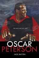 Oscar Peterson Pdf/ePub eBook
