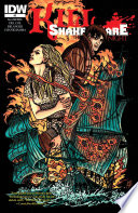 Kill Shakespeare The Mask Of Night 3
