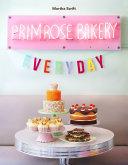 Primrose Bakery Everyday Book
