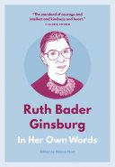 Ruth Bader Ginsburg Pdf