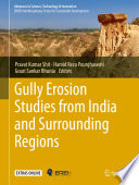 Gully Erosion Studies from India and Surrounding Regions