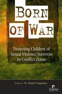 Born of War ebook