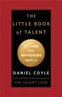 The Little Book of Talent [Pdf/ePub] eBook