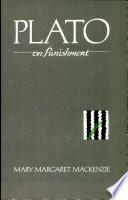 Plato on Punishment