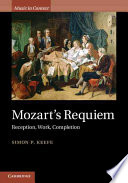 Read Online Mozart's Requiem For Free
