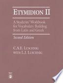 Etymidion II