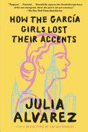 How the Garcia Girls Lost Their Accents Pdf/ePub eBook