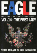 Eagle The Making Of An Asian American President  Vol  14