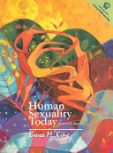 Human Sexuality Today Book PDF