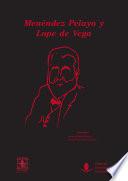 Menéndez Pelayo y Lope de Vega