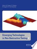 Emerging Technologies In Non Destructive Testing V Book PDF