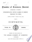 The Chamber of Commerce Journal