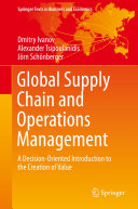 Global Supply Chain and Operations Management Pdf/ePub eBook