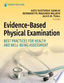 Evidence Based Physical Examination Book PDF