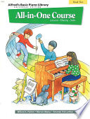 Alfred s Basic All in One Course Universal Edition  Book 2