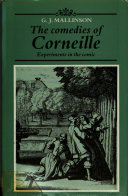 The Comedies of Corneille