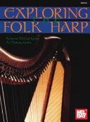 Exploring the Folk Harp Pdf/ePub eBook