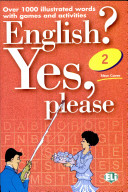 English  Yes please 2  Book