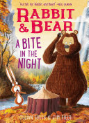 Rabbit & Bear: A Bite In the Night Book