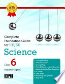 Complete Foundation Guide For IIT Jee, Science 6.pdf