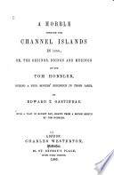 A Hobble Through the Channel Islands in 1858