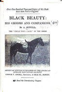 Pdf Black Beauty, His Grooms and Companions