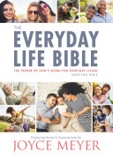 The Everyday Life Bible Pdf/ePub eBook