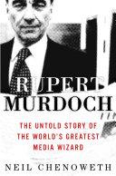Rupert Murdoch [Pdf/ePub] eBook