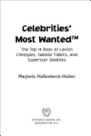 Celebrities' Most Wanted