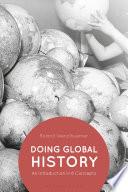 Doing Global History