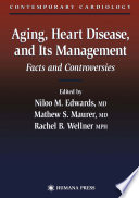 Aging Heart Disease And Its Management Book PDF