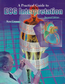 Cover of A Practical Guide to ECG Interpretation