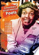Extraordinary African American Poets Book PDF