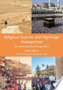 Religious Tourism and Pilgrimage Management, 2nd Edition
