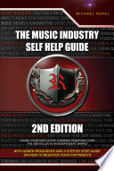 The Music Industry Self Help Guide 2nd edition