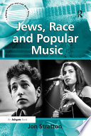 Jews  Race and Popular Music