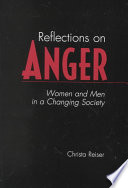 Reflections On Anger