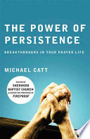 The Power of Persistence Book