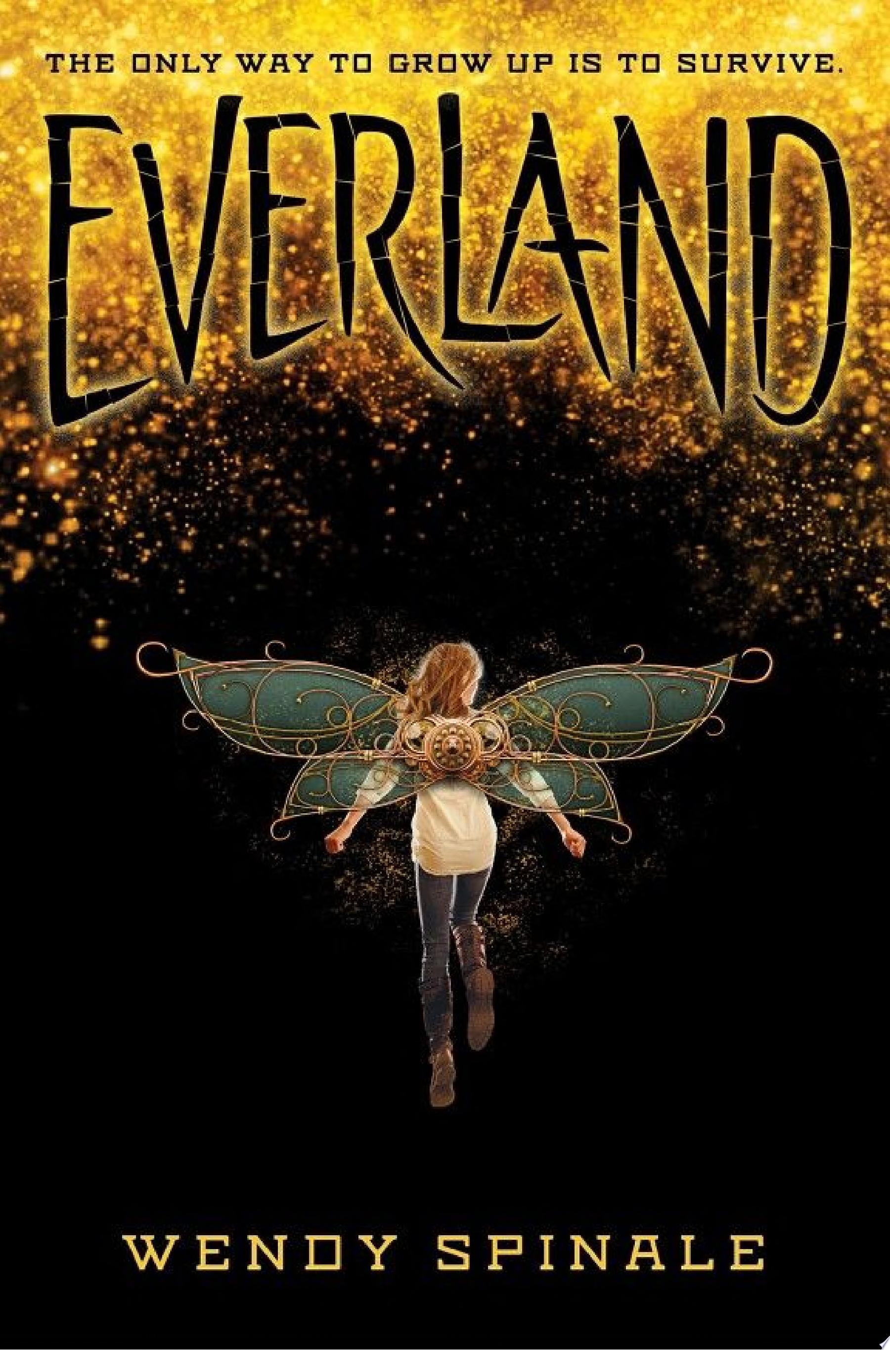 Everland  Everland  Book 1