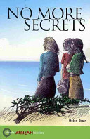 Books - No More Secrets | ISBN 9780340984192