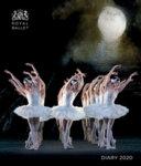 Royal Ballet Desk Diary 2020