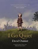 I Go Quiet Book